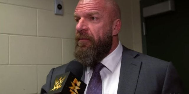 Watch: Triple H Says NXT Is 'Only Going to Get Better' on USA Network