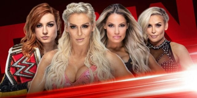 Brock Lesnar, Trish Stratus, Shawn Michaels Advertised for Final WWE Raw Before SummerSlam