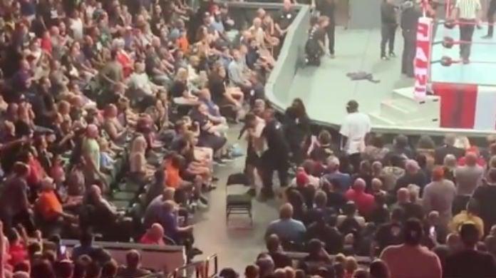 WWE-Raw-Fan-Barricade