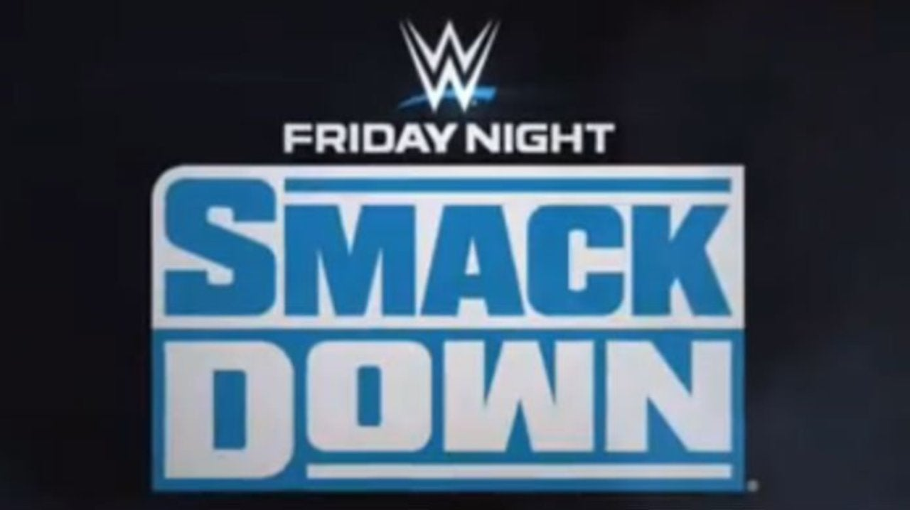 Photos: First Look at WWE SmackDown's New Entrance Stage for FOX Premiere