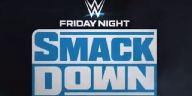 WWE Reveals New Smackdown Logo in Latest Fox Commercial