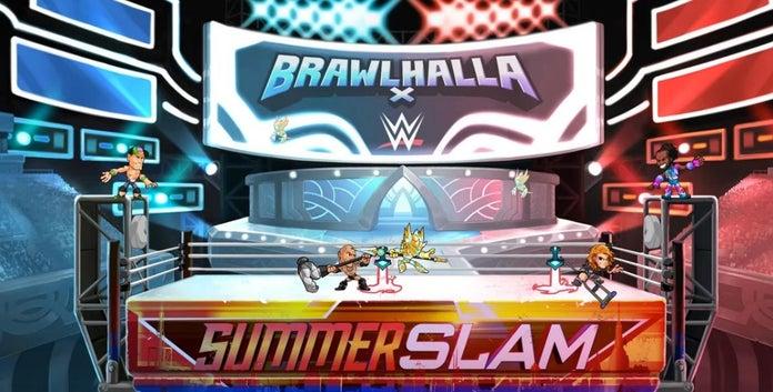 WWWE-Brawlhalla-Gameplay