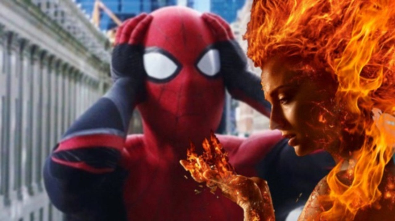 X-Men: Dark Phoenix Bombing May Have Been to Blame for Spider-Man Split Between Disney and Sony