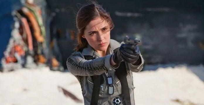 X-Men Moira MacTaggert - First Class