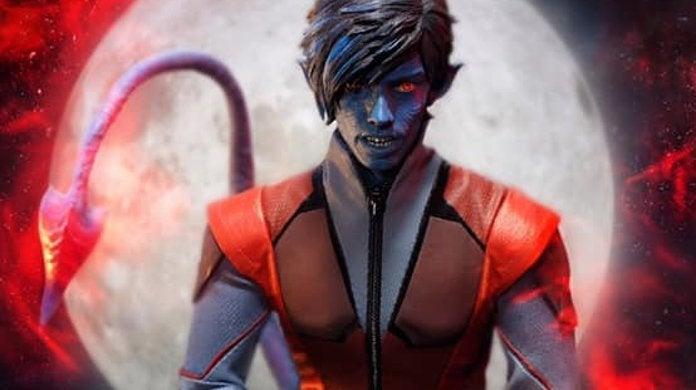 X-Men Movies Toys