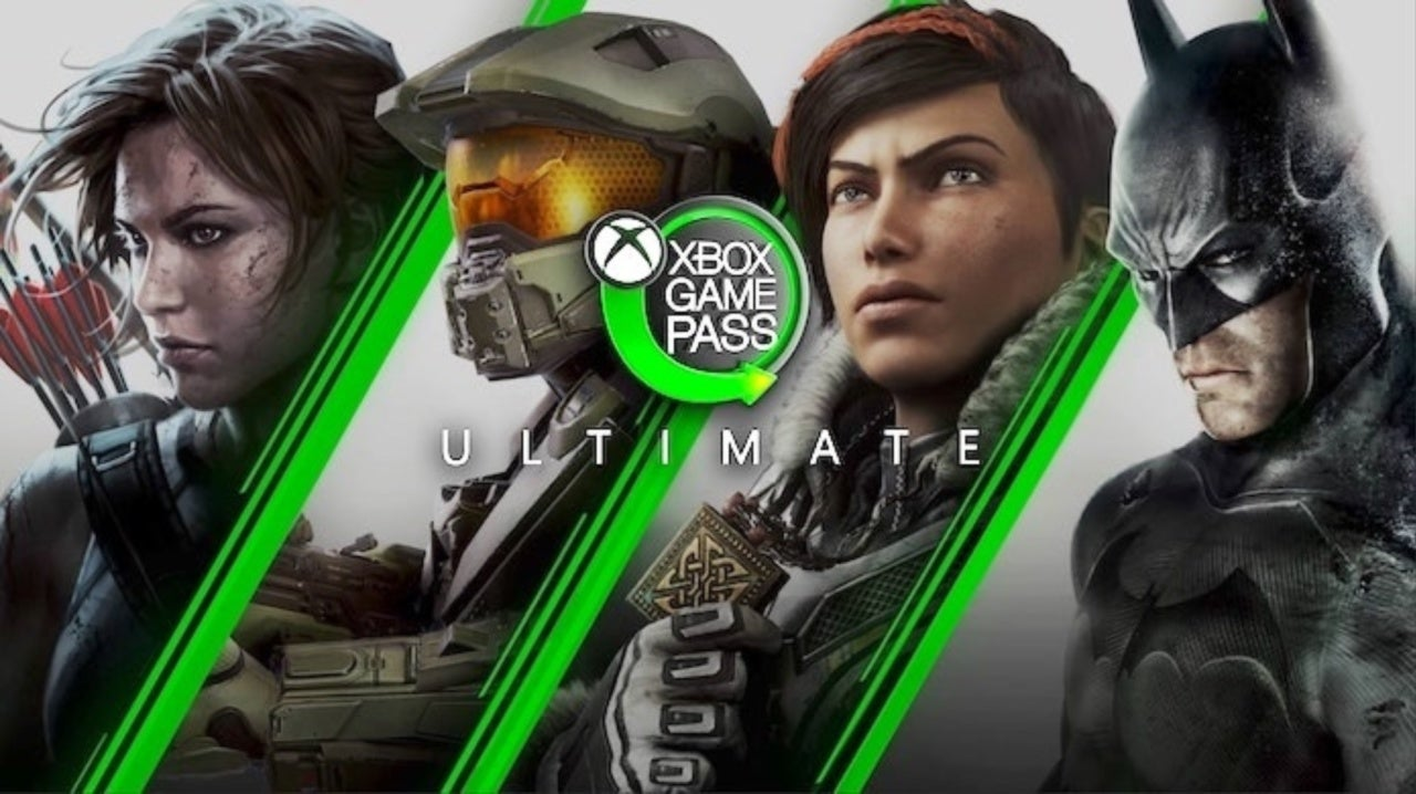 Get a Free Month of Xbox Game Pass Ultimate Through New Microsoft Rewards Challenge