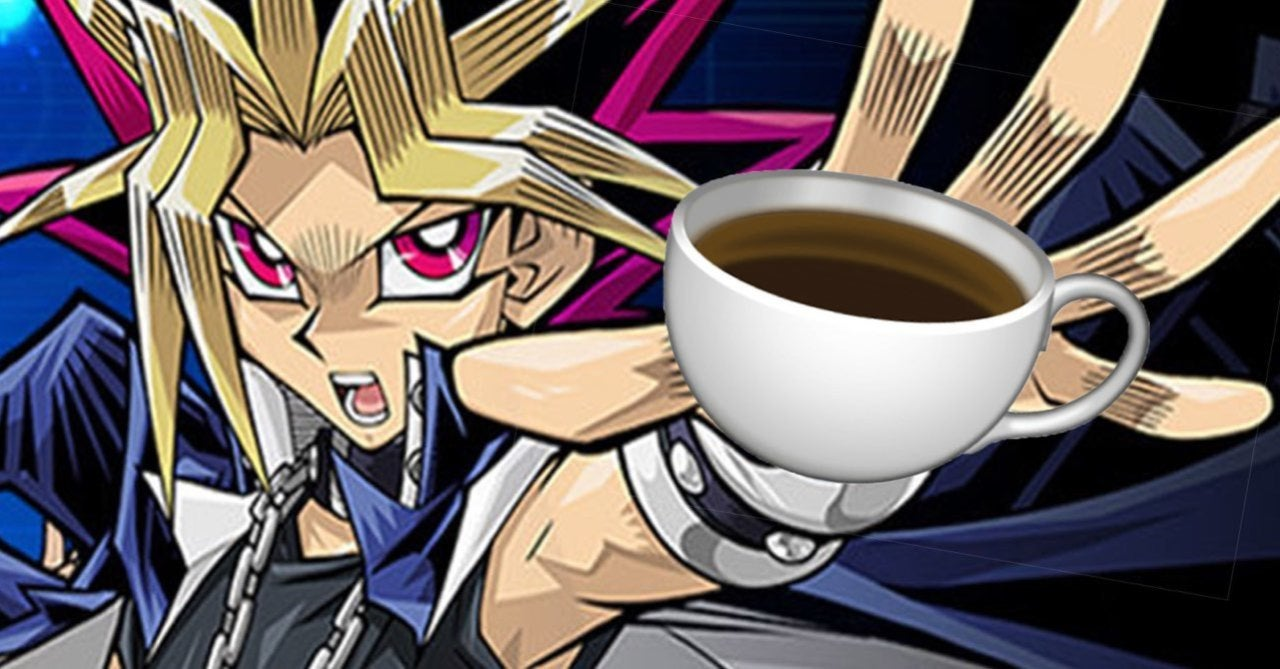 Clever Video Proves Yu-Gi-Oh Makes the Best Latte Art