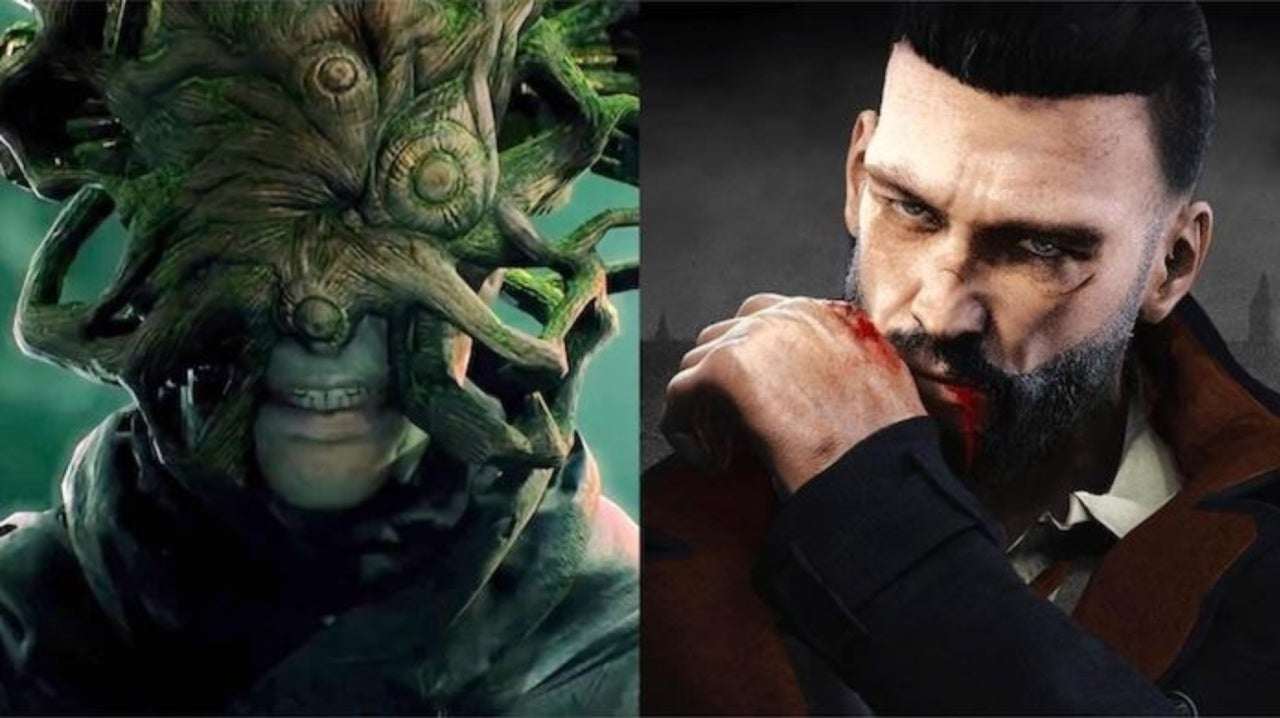 Vampyr and Call of Cthulhu Nintendo Switch Release Dates Revealed