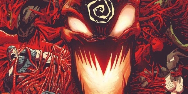 Marvel Reveals the Identity of the New Carnage