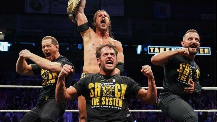 Adam-Cole-Undisputed-Era-NXT