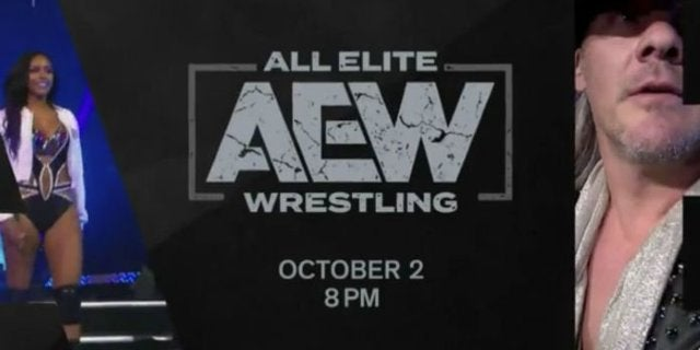 AEW Airs Commercial on USA Network During NXT Premiere