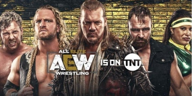 Every AEW on TNT Match Announced Before the Oct. 2 Premiere