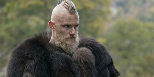 Vikings Star Alexander Ludwig Cast as Co-Lead Opposite Stephen Amell in Starz' Pro Wrestling Drama Heels