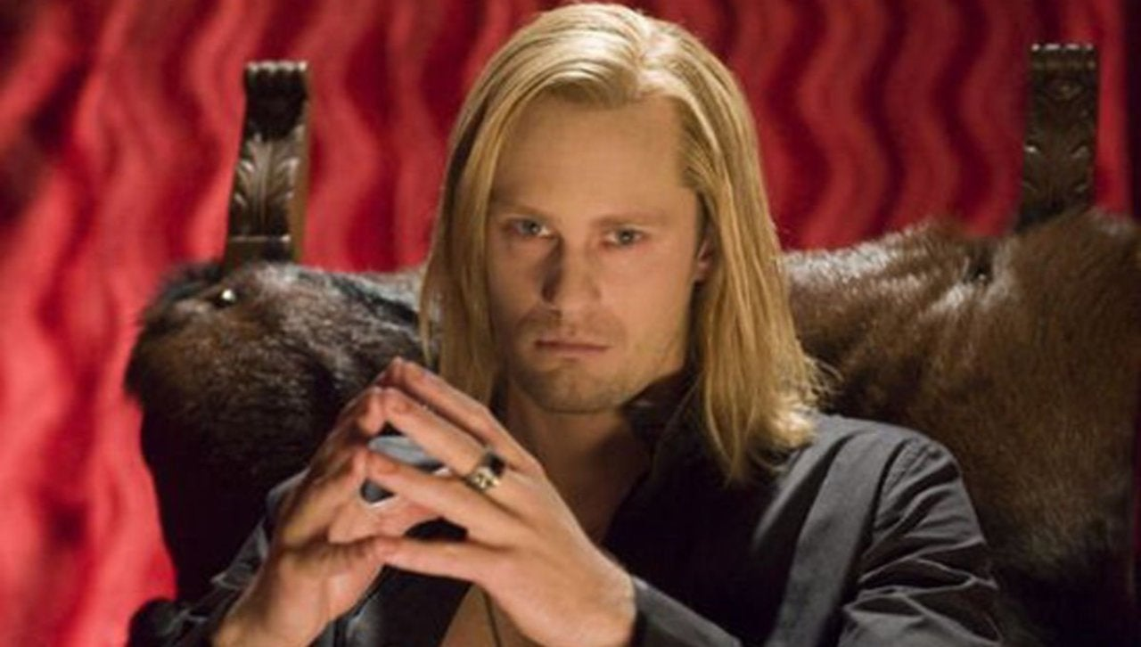 Alexander Skarsgard to Play Randall Flagg in Stephen King's the Stand