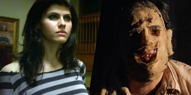 Texas Chainsaw 3D Star Was Unaware of the Film's Confusing Timeline While Filming