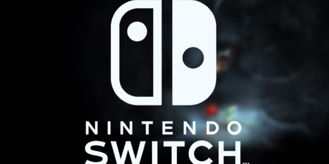 Two Popular Horror Games Stealth-Release on Nintendo Switch