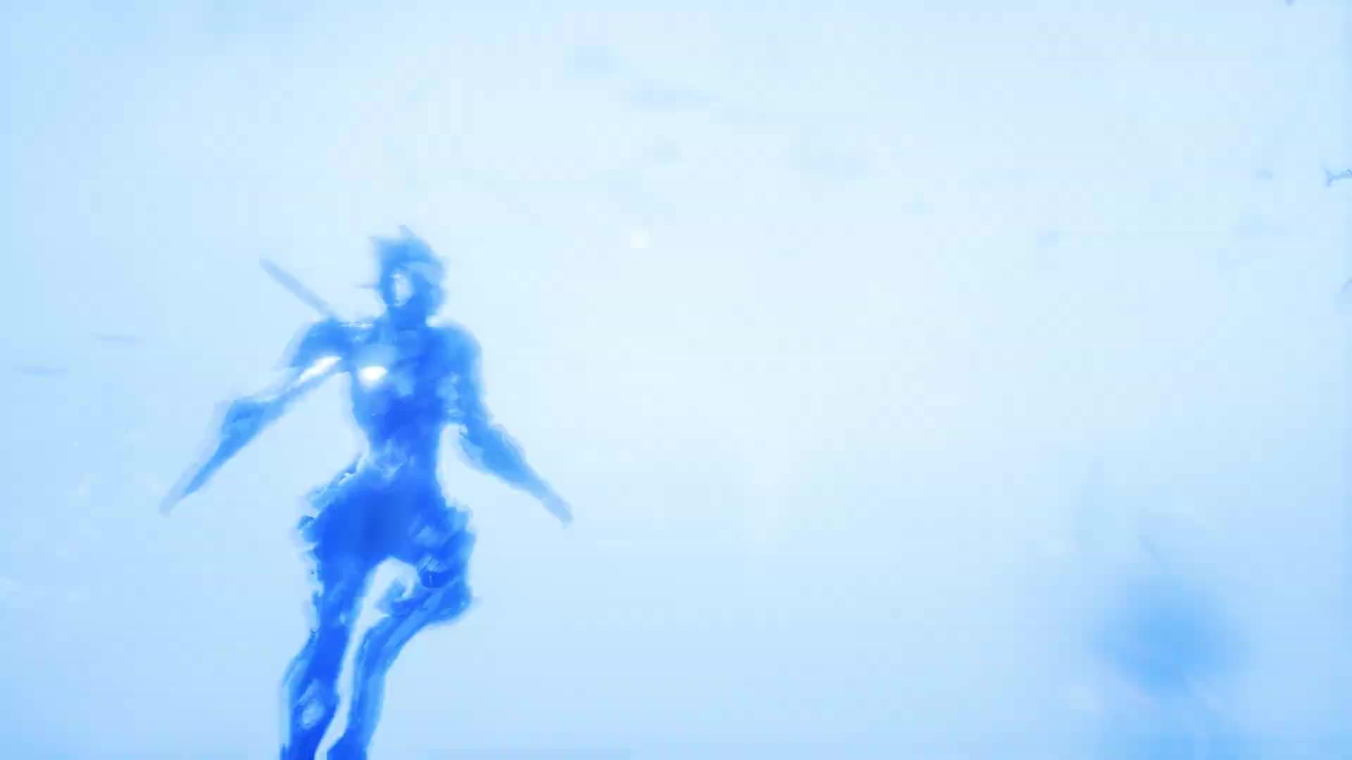 Anthem - Cataclysm Gameplay Trailer [HD] screen capture