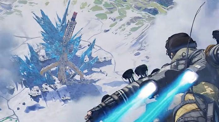 Apex Legends New Map