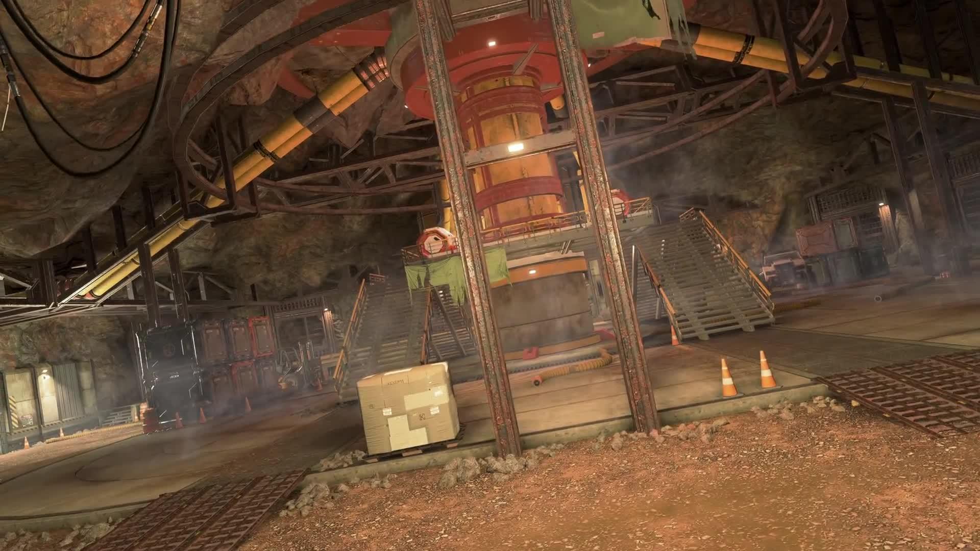 Apex Legends Season 3 - Meltdown Gameplay Trailer [HD] screen capture