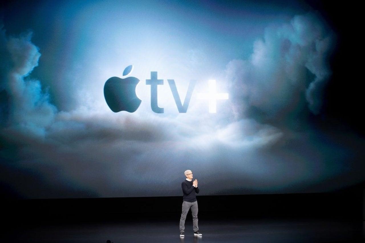 Every Original TV Show and Movie Announced for Apple TV+