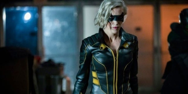 Arrow's Katie Cassidy Rodgers Writes Heartfelt Goodbye to the Series