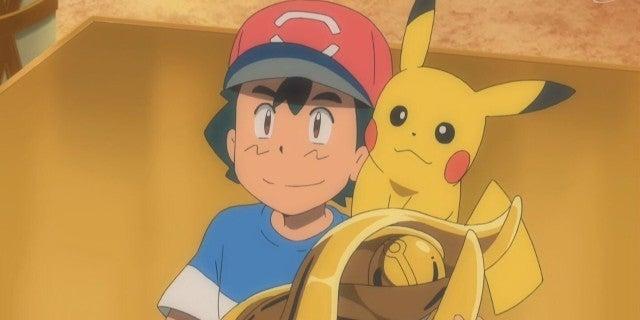 Pokemon Director Congratulates Ash Ketchum on His Big Win