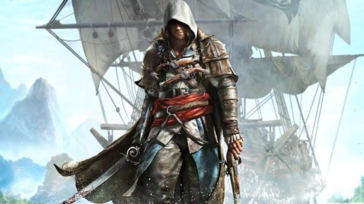 Two Assassin's Creed Games For Nintendo Switch Leaked
