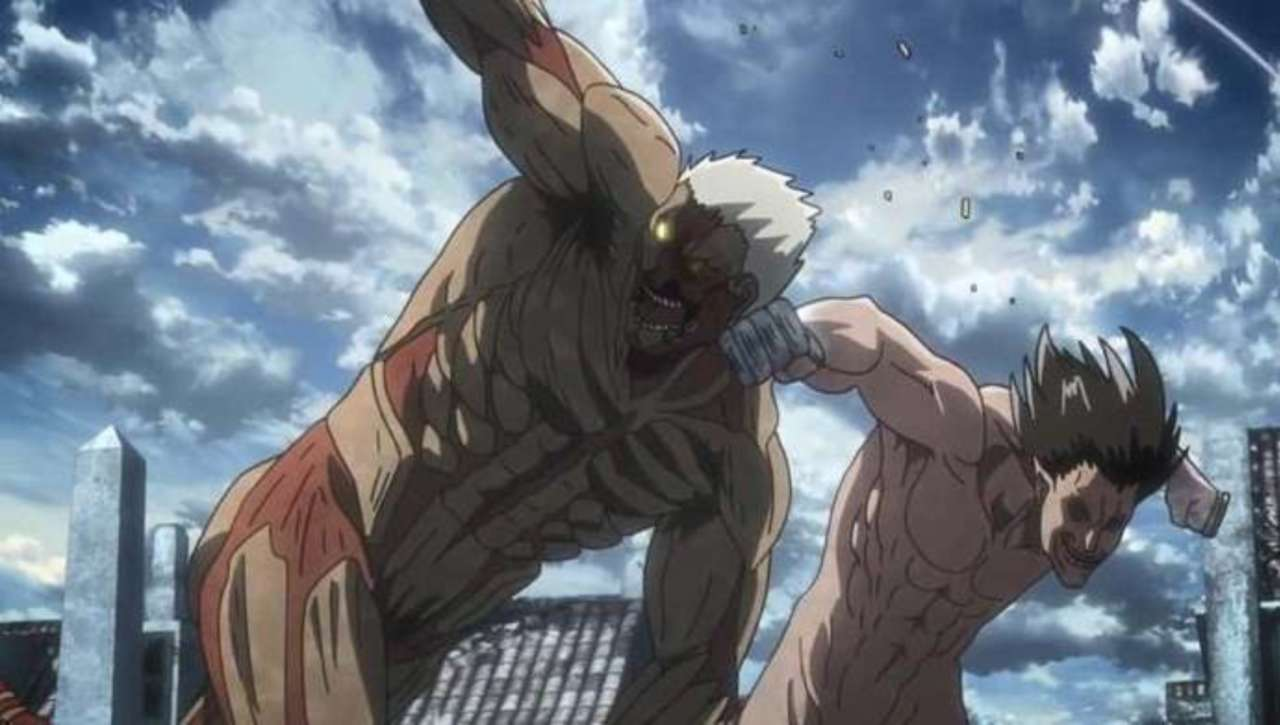 Attack on Titan Confirms Chapter 122 Release Date