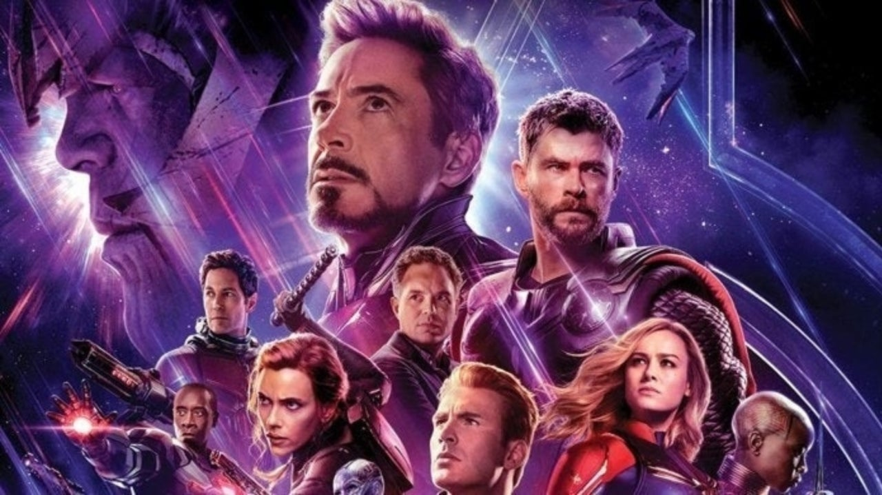 Avengers: Endgame Fan Edits Together Infinity War and More to Create 5-Hour Movie