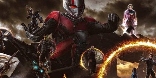 Ant-Man's Brutal Tactic in Avengers: Endgame Final Battle Goes Viral