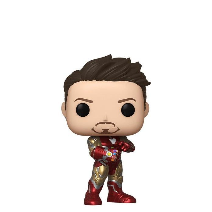 Avengers-Endgame-Iron-Man-Nano-Gauntlet-Funko-POP-New-York-Comic-Con-NYCC