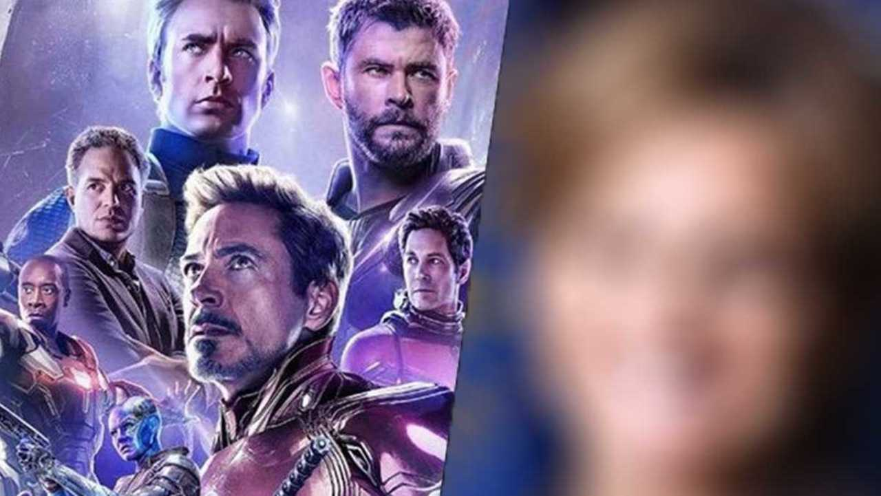 Why Avengers: Infinity War And Endgame Had The Code Name