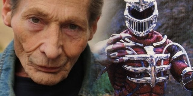 Power Rangers Fans Pay Tribute to Robert Axelrod