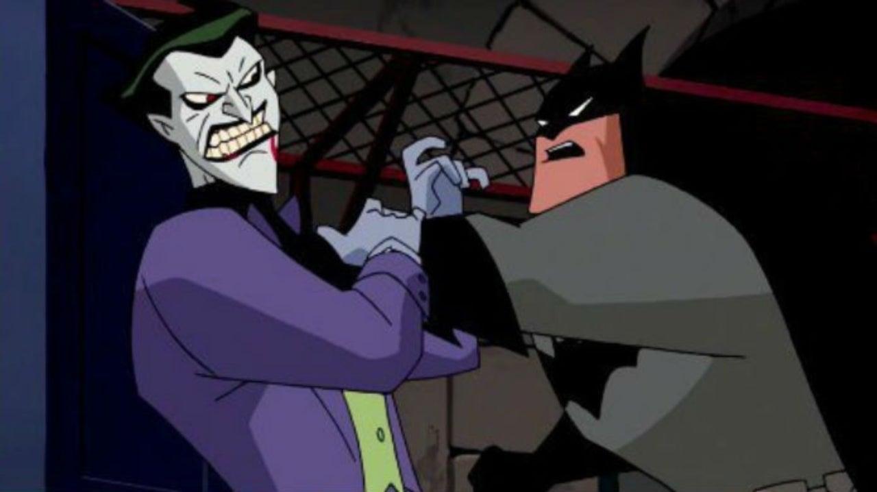 Mark Hamill Honors Kevin Conroy, the Batman to His Joker, on Batman Day