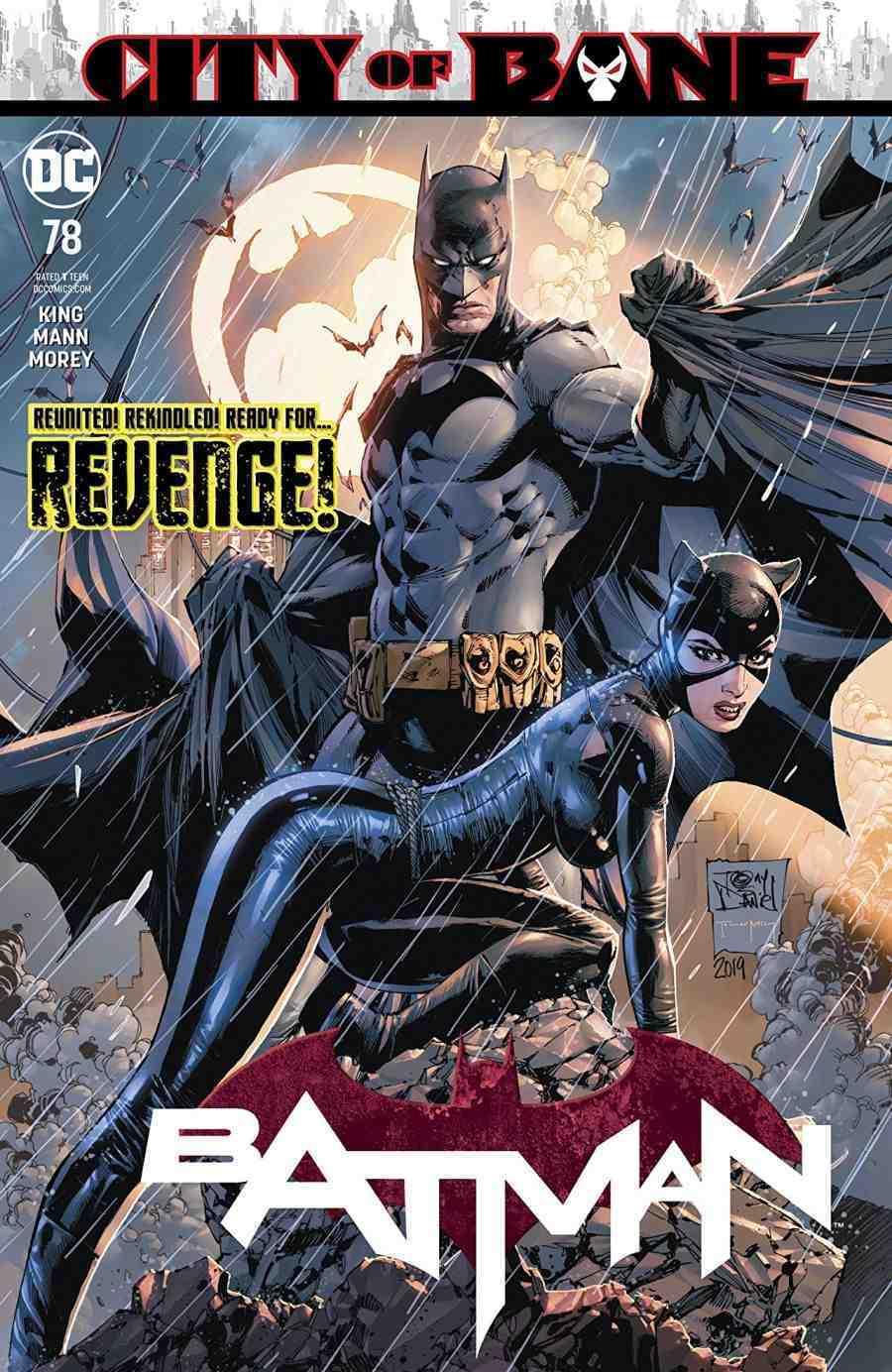 Batman #78