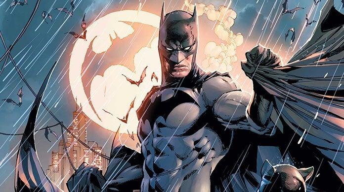 batman 78