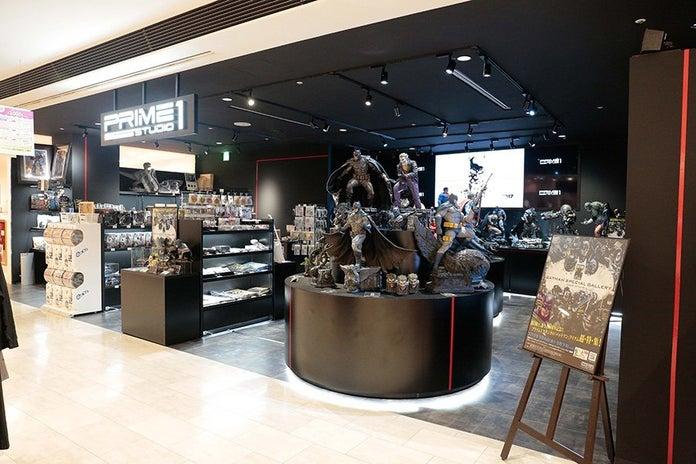 Batman-80-Prime-1-Studio-Tokyo-Gallery-Shop-1