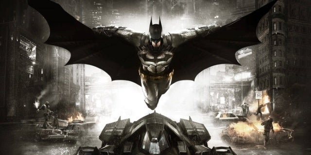 Almost Every Modern Batman Video Game Is Free Right Now