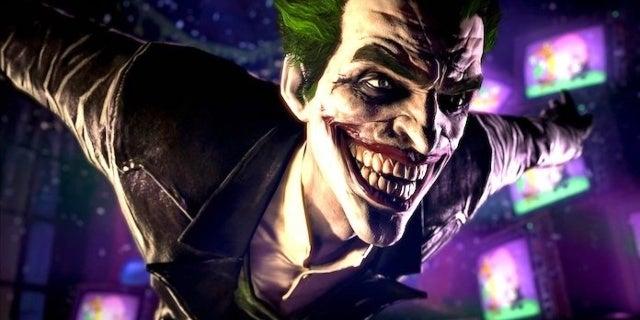 Batman: Arkham Origins Developers Tease New Game