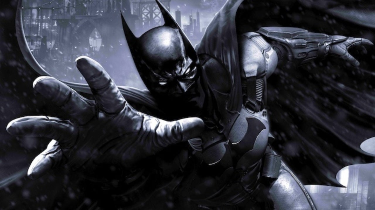Batman Voice Actor Kevin Conroy Won't Be in the New Game