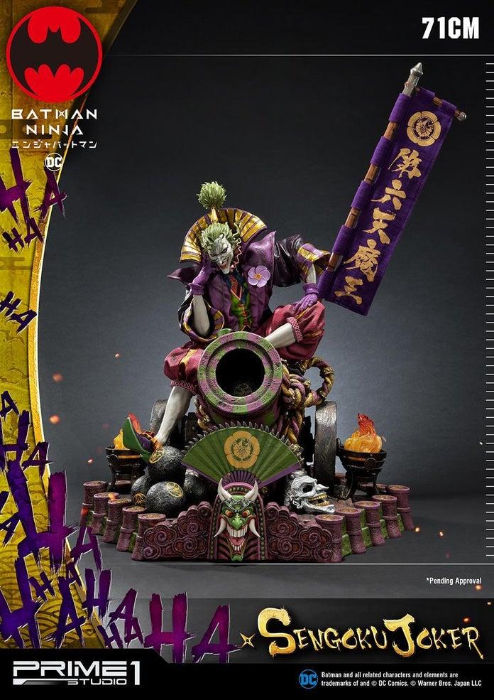 Batman-Ninja-Sengoku-Joker-Prime-1-Studio-Statue-2