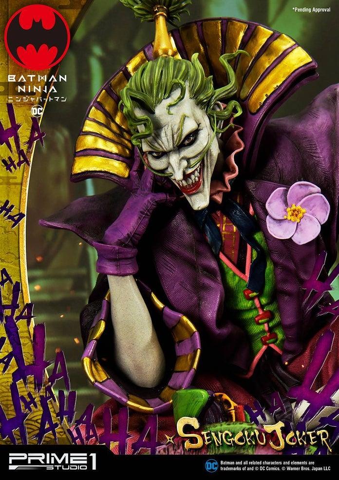 Batman-Ninja-Sengoku-Joker-Prime-1-Studio-Statue-4