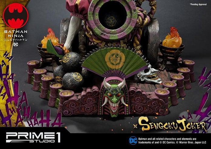 Batman-Ninja-Sengoku-Joker-Prime-1-Studio-Statue-5