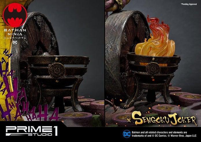 Batman-Ninja-Sengoku-Joker-Prime-1-Studio-Statue-6