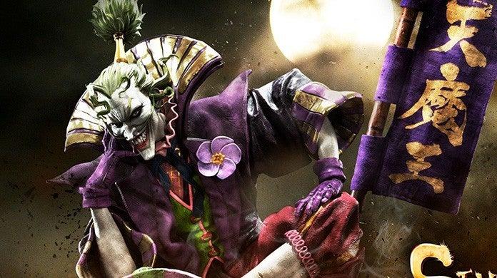 Batman-Ninja-Sengoku-Joker-Prime-1-Studio-Statue-Header