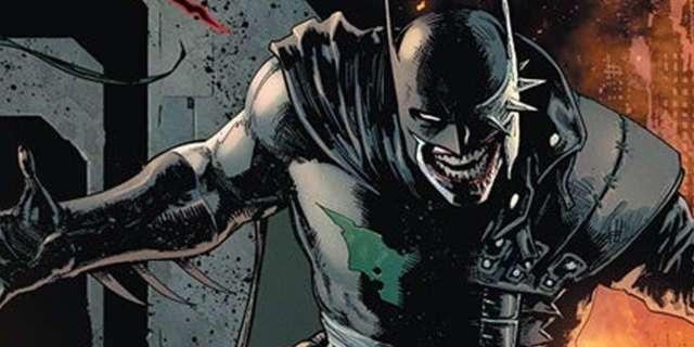DC Reveals How The Batman Who Laughs Took Down The Justice League
