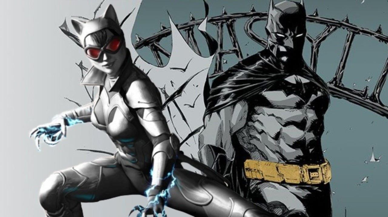 Talisman: Batman Super-Villains Designer Explains Why They Didn't Include Catwoman