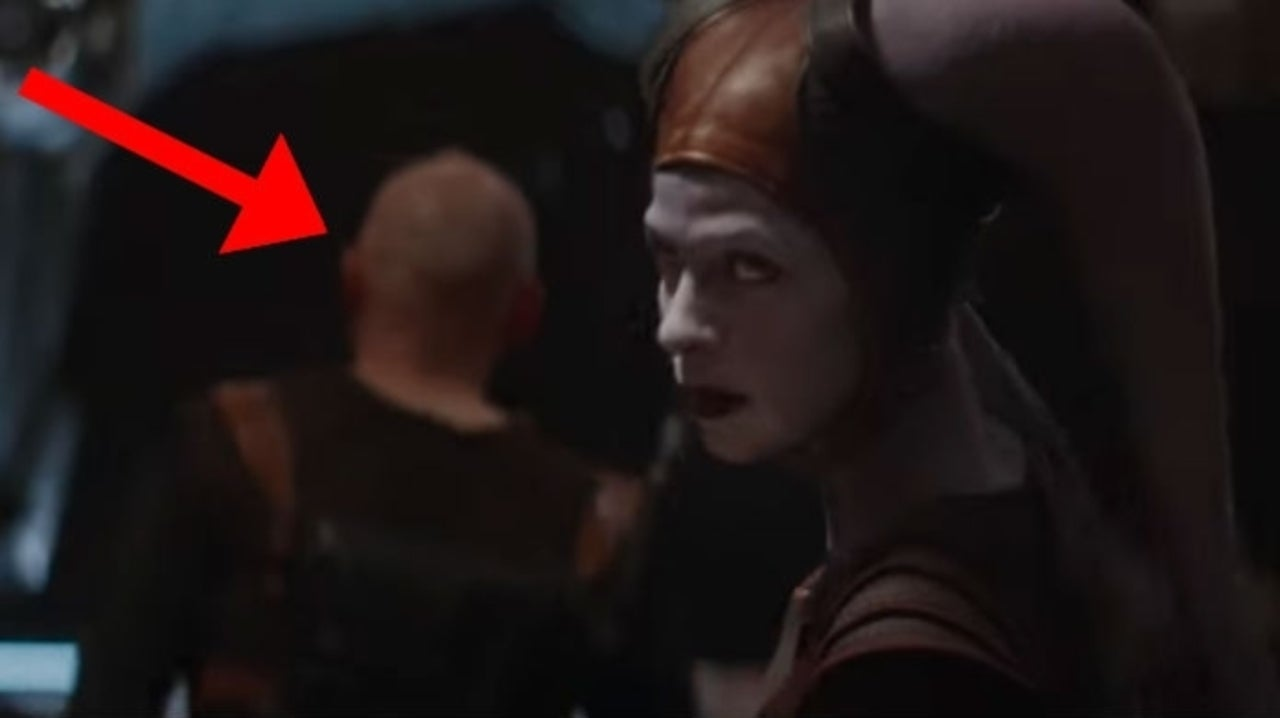 Bill Burr Reveals How Jon Favreau Convinced Him to Join Star Wars: The Mandalorian