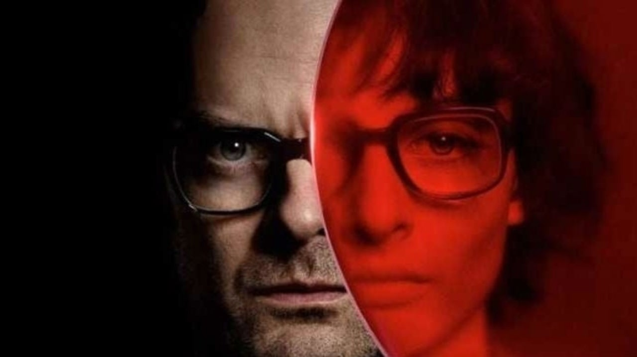 IT CHAPTER TWO Director Celebrates Bill Hader's Emmy Win by Sharing Set Photo