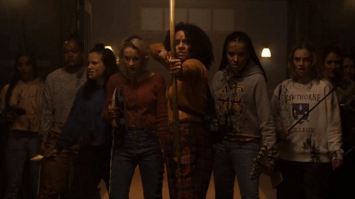 black christmas remake 2019 trailer